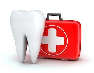 Dental Emergency | Charlotte, NC Dentist