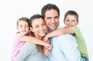 Happy Family | Charlotte, NC Dentist